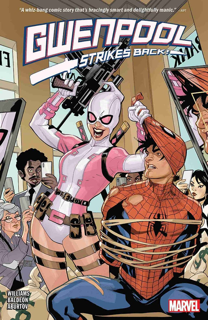Gwenpool-Strikes-Back-TPB-Cover