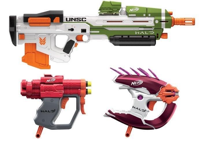 halo-nerf-blasters