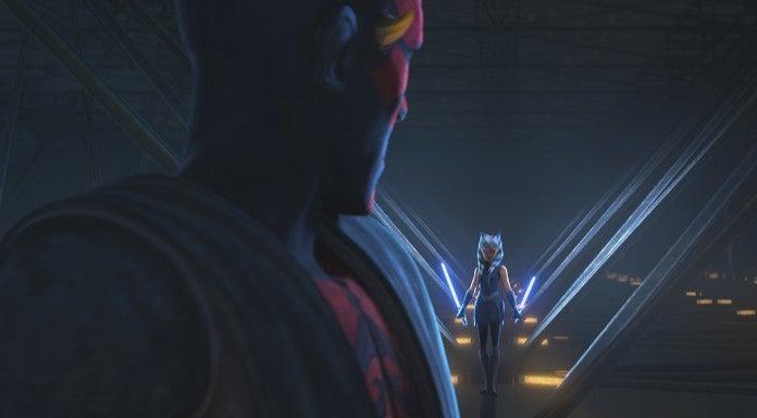 How Star Wars Clone Wars Season 7 Sets Up Revenge Sith Explained Dave Filoni