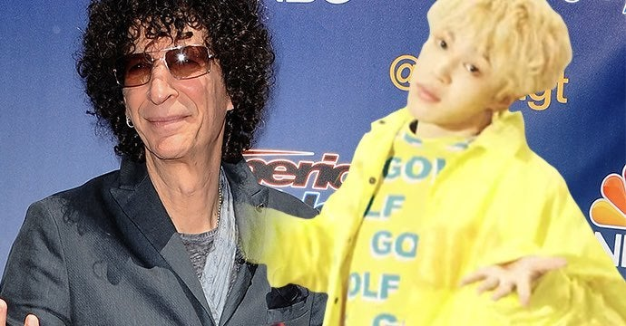 howard stern jimin bts