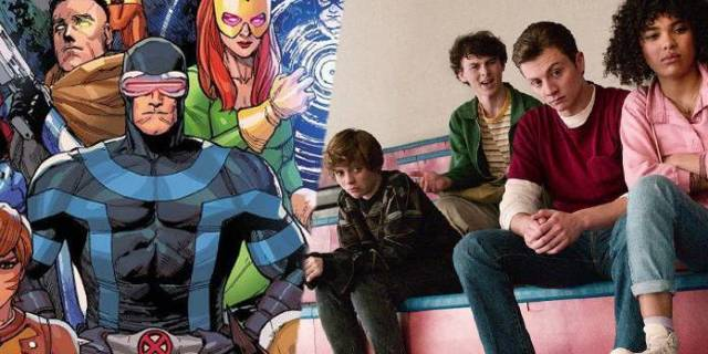 Netflix's I Am Not Okay With This Cast Reveals Which X-Men They Want to Play