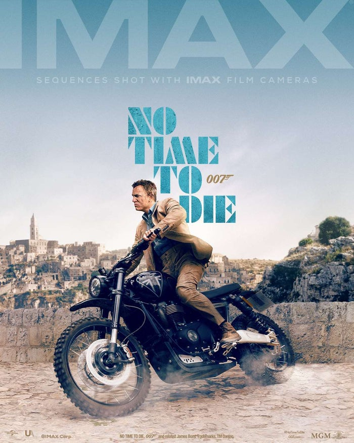 IMAX_No Time to Die_Exclusive