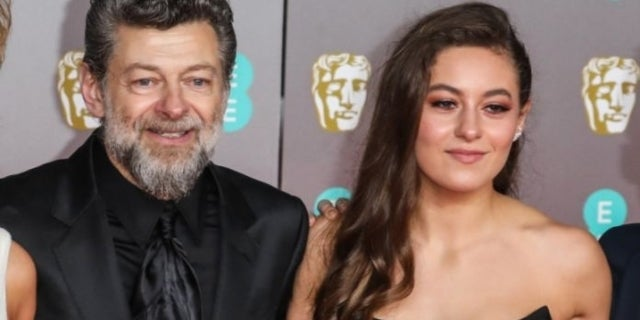 Is Andy Serkis' Daughter Ruby More Excited for Venom 2 or The Batman?