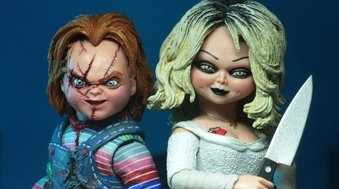 Jennifer Tilly Confirms Return for Chucky TV Series