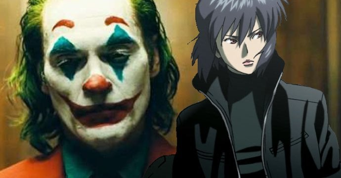 joker ghost in the shell
