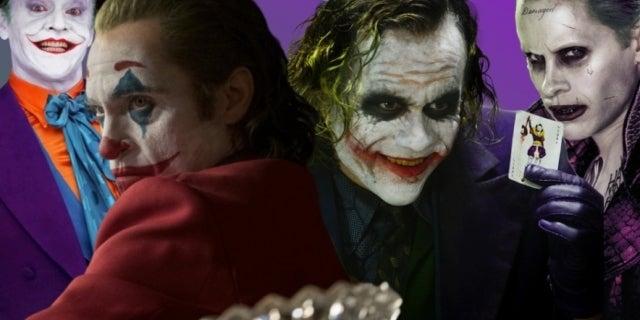 Joker movies won Oscars comicbookcom