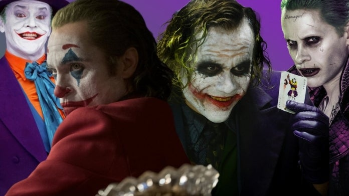 Joker movies won Oscars comicbookcom