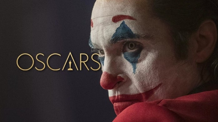 joker oscars best picture