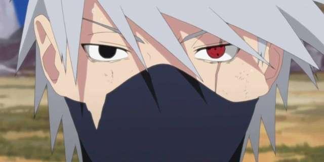 Naruto Cosplay Gives Copy Ninja Kakashi a Genderbent Twist