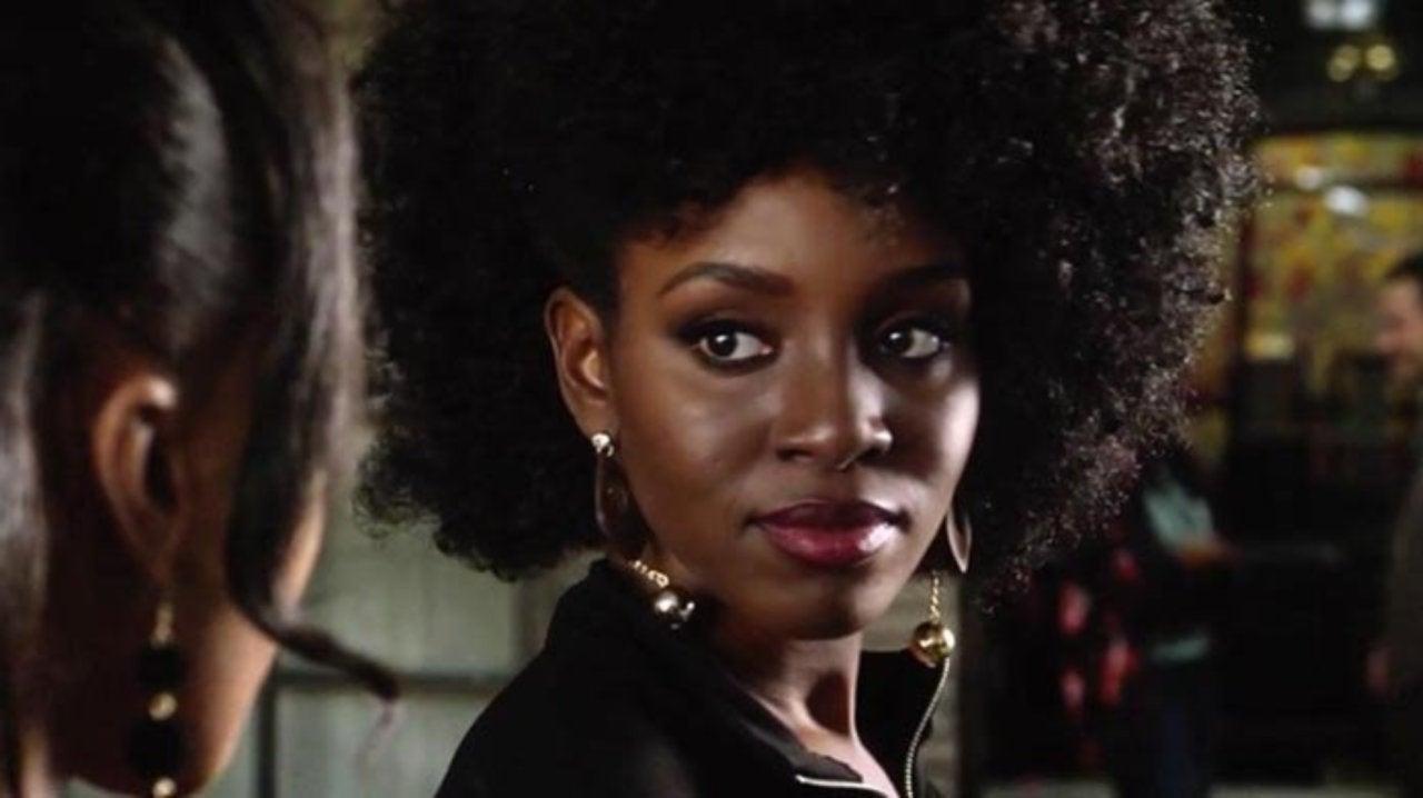 Doom Patrol Casts Ncis New Orleans Actress Karen Obilom As Roni