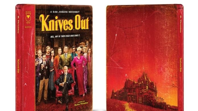 knives-out-blu-ray-slipcover-secretly-spoils-the-movie