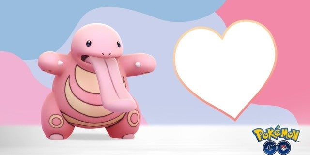 Pokemon Go's Lickitung Raid Day Offers a Boosted Chance of Finding Shiny Lickitung