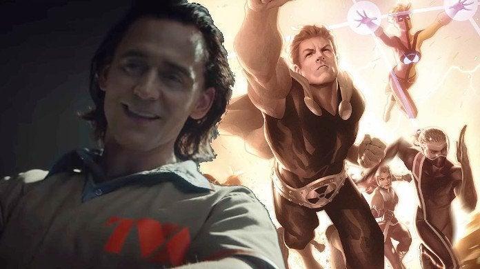 Loki Squadron Supreme