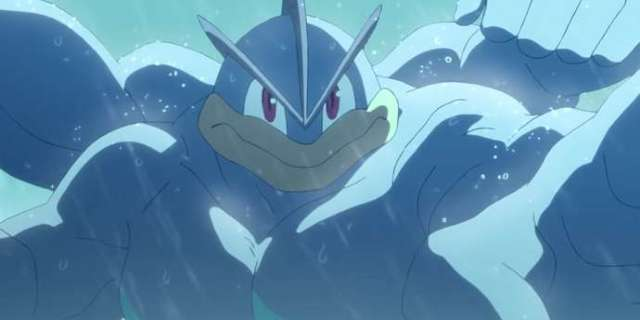 Pokemon: Twilight Wing Shows Why Human V Pokemon Battles Don't Work