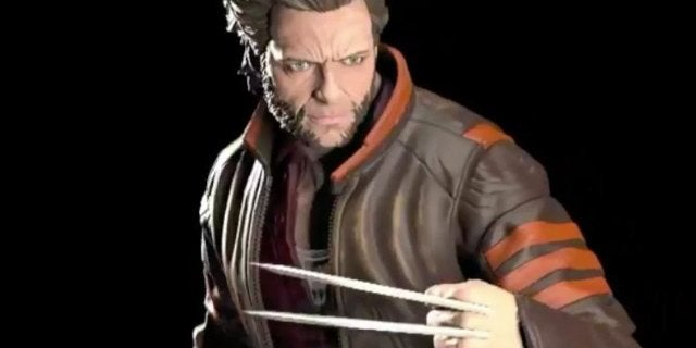 Toy Fair 2020: The X-Men Movies Finally Join Hasbro's Marvel Legends Line