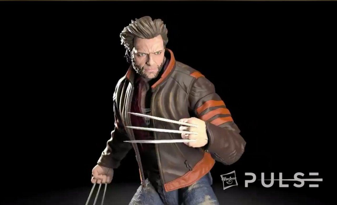Marvel Legends X-Men Movies Wolverine