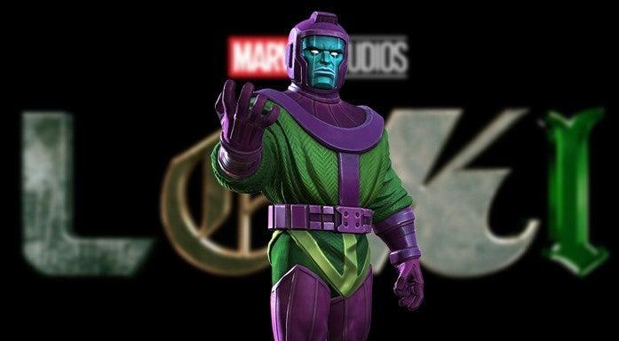 Marvel Loki Series Kang Conqueror MCU