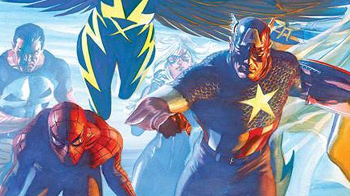 marvel-most-ambitious-series-ross