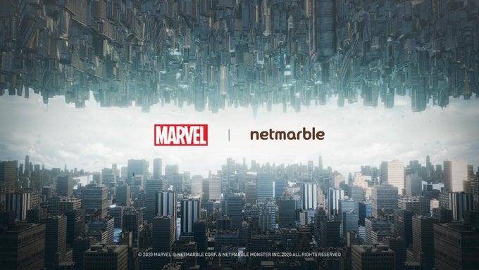 Marvel Netmarble