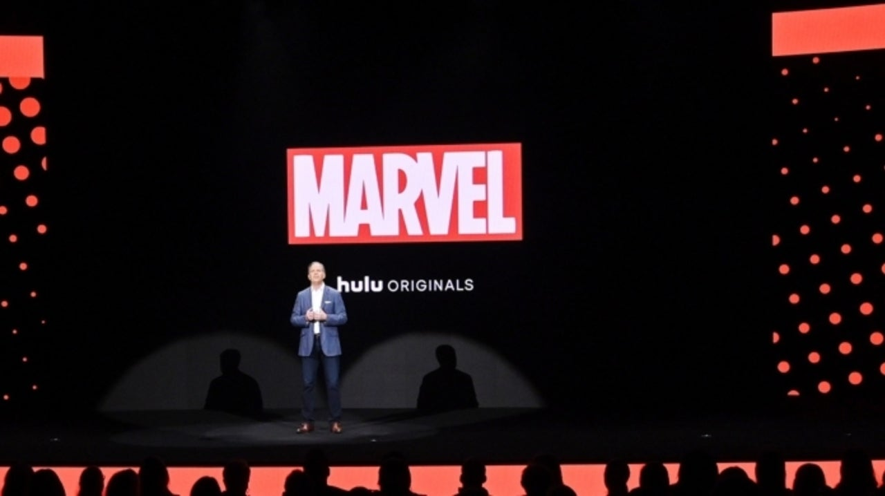 What Hulu Reorganization Means for Marvel Studios Shows