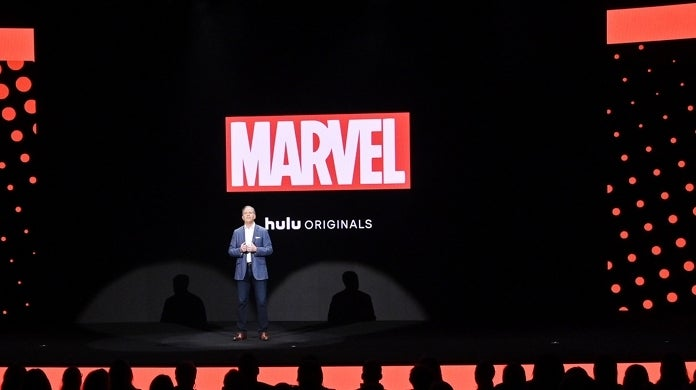 marvel studios hulu shows