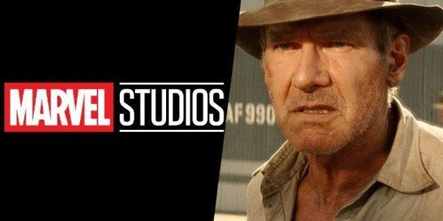 Harrison Ford Wants Indiana Jones 5 to Kill It Like Marvel Movies