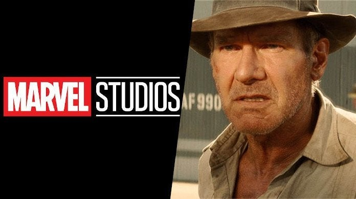 Marvel Studios Indiana Jones 5 Harrison Ford