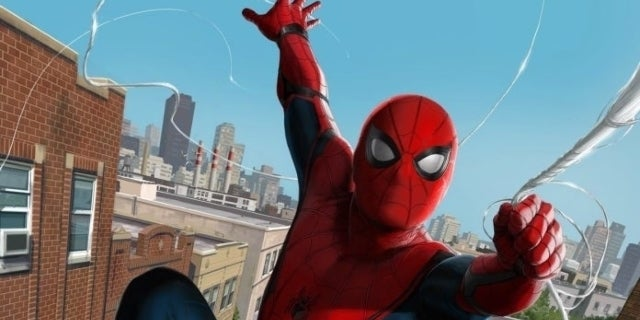 Marvel Studios' Spider-Man 3 Working Title Revealed