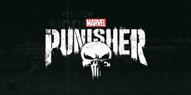 Marvel The Punisher Movie MCU Story Script Adam G Simon