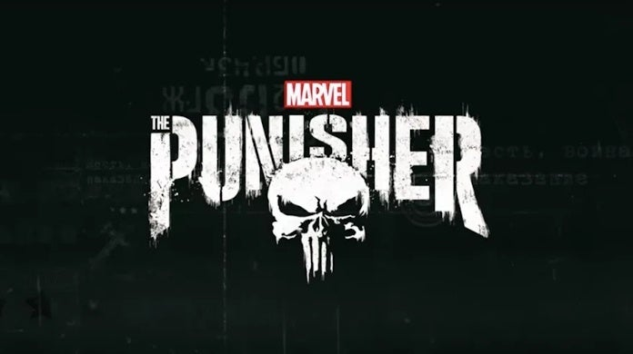 Marvel The Punisher Movie MCU Story Script Adam G. Simon