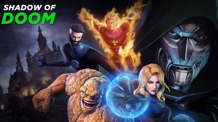 marvel ultimate alliance fantastic four dlc cropped hed