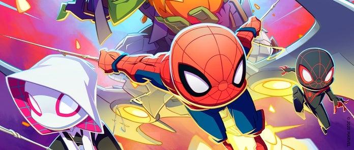 Marvel-United-Spider-Verse