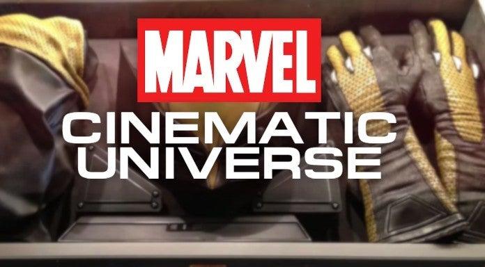 Marvel X-Men Reboot MCU Wolverine New Actor Australian