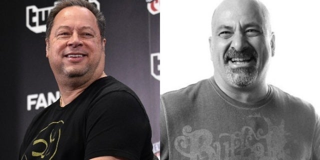 Marvel's Joe Quesada Reacts To Dan DiDio DC Departure