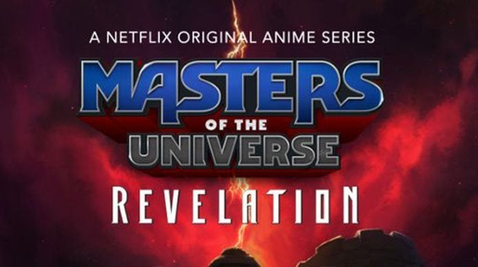 Masters of the universe netflix kevin smith