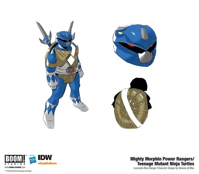 Mighty-Morphin-Power-Rangers-Teenage-Mutant-Ninja-Turtles-4-Blue-Ranger-Leonardo