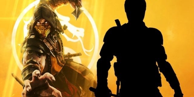 Is Ed Boon Teasing Mortal Kombat 11's Next DLC Character?