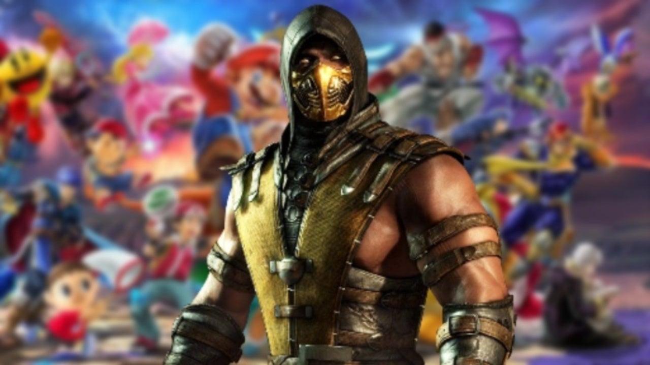"""Συνδημιουργός του Mortal Kombat: Θα ήταν πολύ """"cool"""" να έχουμε χαρακτήρα μας στο Smash Bros Ultimate"""