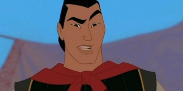 Mulan Fans Are Upset After Learning Li Shang Won't Be in the Movie