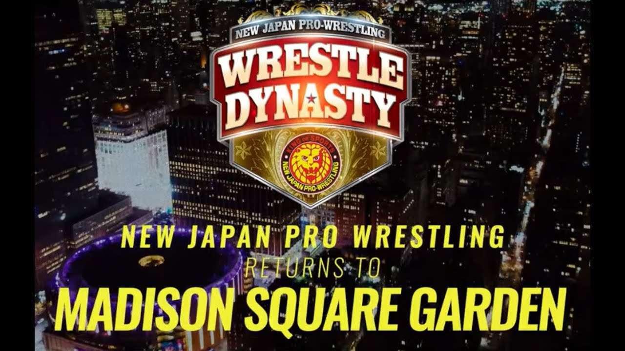 NJPWWrestleDynasty