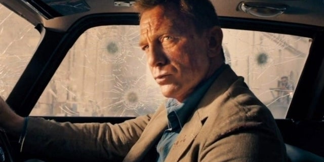 James Bond Star Daniel Craig Doesn't Plan to Leave His Fortune to His Kids