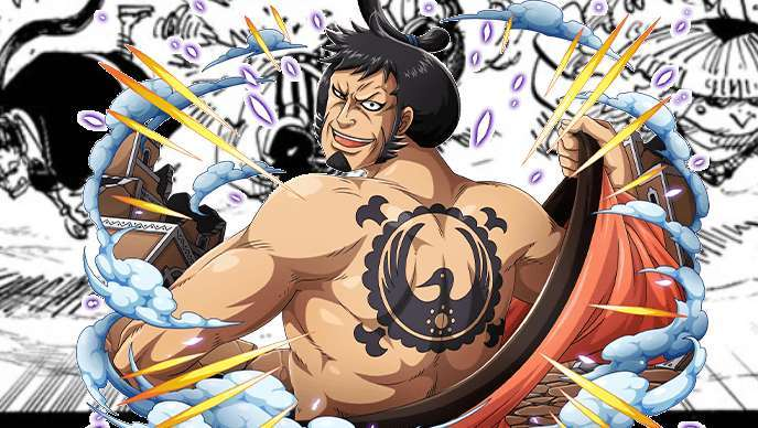 Oden One Piece