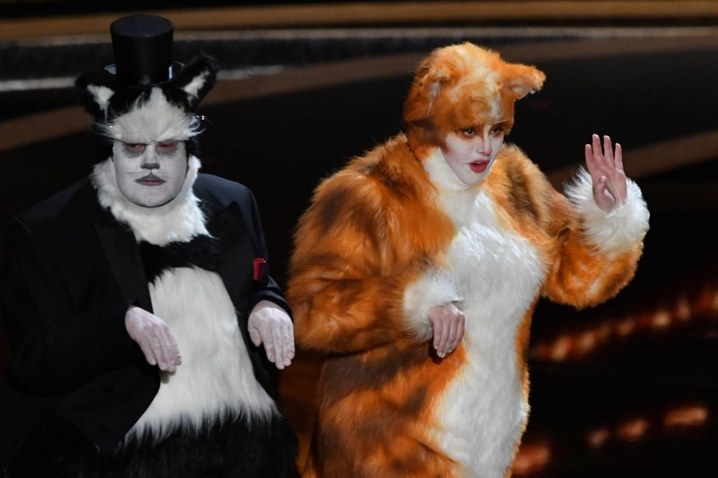 oscars 2020 cats best visual effects