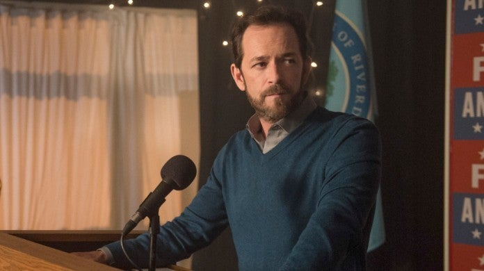 Oscars Academy Responds Luke Perry In Memoriam Omission 2020