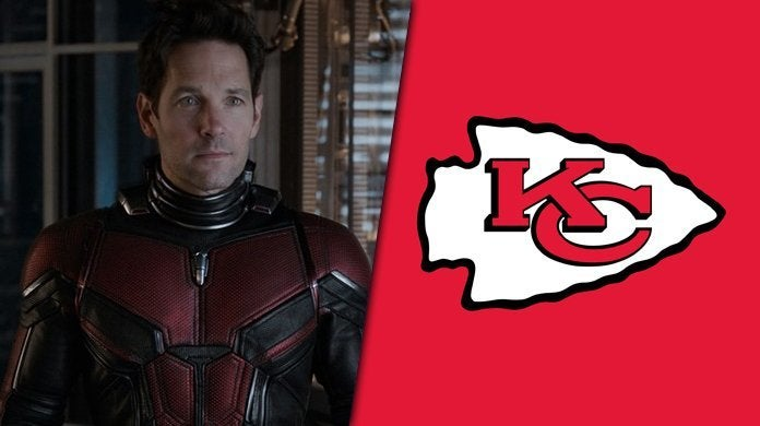 paul rudd ant-man kansas city chiefs
