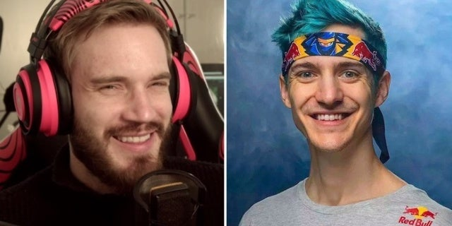 "PewDiePie Reacts to Ninja's ""It's Just a Game"" Controversy"