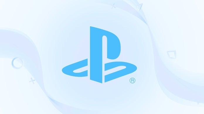 playstation store logo white