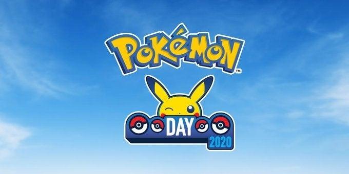 pokemon day 1