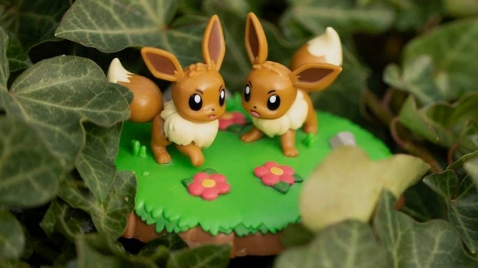 pokemon eevee funko cropped hed