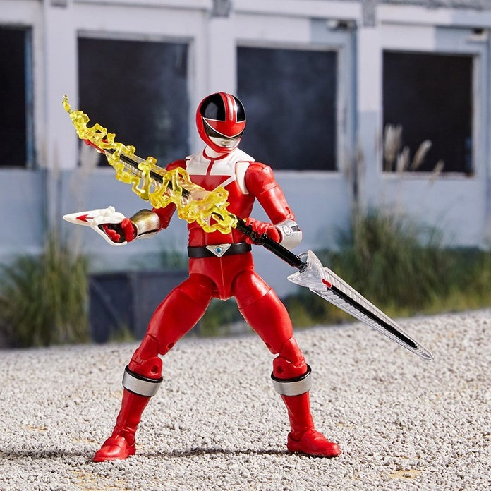 Power-Rangers-Lightning-Collection-Time-Force-Red-Toy-Fair-3